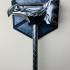 Destiny Titan Hammer of Sol w/ mount image