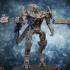 Cyberpunk Robot image