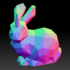 Rabbit Unicorn