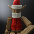 Santa's Helper Marionette image