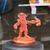 Goblin Archer (Presupported) image