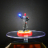Red Skull Light Up Tesseract Hand - Crisis Protocol Mini image