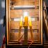 Retro Future Lamp image