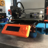 Rail for structure of Prusa I3 MK3S image