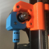Cable guide for X motor on Prusa I3 MK3S image