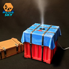 Airdrop Humidifier
