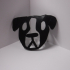 Dexter the Dog Wall Decor image
