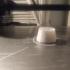 Lithophane min/max thickness calibration image