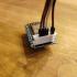 Adafruit  Huzzah ESP8266 jumperwires enclosure image