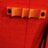 Настенное крепление скакалки NR image