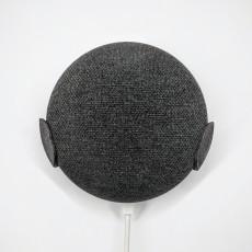 Google Home Mini minimalist wall mount