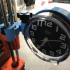 Timelapse Clock Holder for Prusa I3 MK3S image