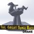 Great Space Race - Drake Ship image