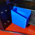 storage box for the side of anycubic i3 mega image