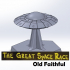 Great Space Race - Old Faithful image