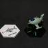 Great Space Race - Swordfish image