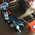Raspberry Camera Holder for Prusa I3 MK3S image