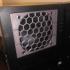 5.25 Drive Bay Fan Cover for 120mm Case Fan image