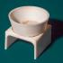 Modular wheelchair cupholder image