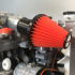 Air Filter Extension for the Toyota 22RE Engine image