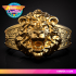 Lion Ring image