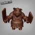Pig Man - Butcher image