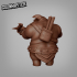 Pig Man - Crossbow image