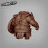 Pig Man - Sword n Board image