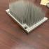 Spiked Heat Sink Design image