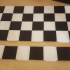 Schachbrett, Chess Board image