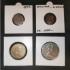 Collectors coin holders - diameter between 16 and 42 mm image