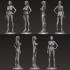SexyCyborg: NEW bikini body scan (2020) image