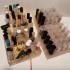 Perfume sample box - box 5x5 (16 x 16 x 30_mm) image