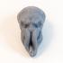 Cthulhu Head - Keychain Bust image