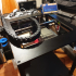 Dragchain and BLTouch Mounts for Two Trees Sapphire Pro image