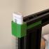 Ender 3 USB Stick Holder image