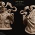 Tortle Sorcerer Miniature image