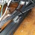 V slot Cable Saddle image