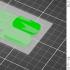 Filament Finish Test Plaque image