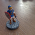 Fantasy miniature bases image