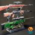 Hook for Gun Rack 1/4 Scale image