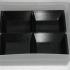 Akro-Mils 10124, drawer insert image