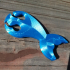 whale tail earphone wrap image