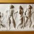 Briseis and Achilles image