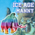 MANNY Ice Age image