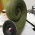 Spirula Dayton Audio PS95 Speaker image