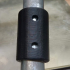 """Structural Pipe 3/4"""" Steeltek Fittings For Furniture and other projects image"""