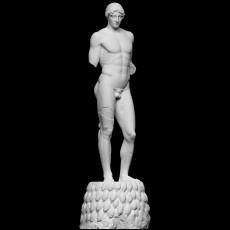 Apollo of Omphalos