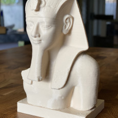 Picture of print of Amenhotep III