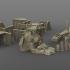 Squirmish In The Cursed Ruins image